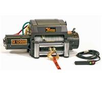 Mile Marker SI12000 Winch