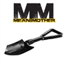 Mean Mother Tri-Fold Away Recovery Shovel