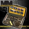 Mean Mother TIRE REPAIR KIT HEAVY-DUTY