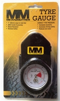 Mean Mother PRESSURE GAUGE 60lb