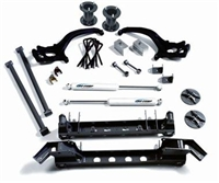 "Pro Comp 6"" Lift Kit with ES Shocks for 04+ 2WD Nissan Titans"