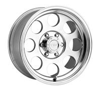 ProComp Alloy Series 1069 Wheels, Polished