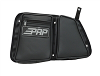 PRP Seats RZR 1000 Door Bag with Knee Pad, Left (Driver) Side REAR