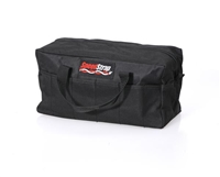Speedstrap Black Tool Bag, Small