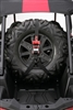 Speedstrap Single RZR XP 1000 Spare Tire Hold Down Angled