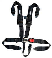 "PRP 3"" Competition Style 5 Point Harness with Sewn in Pads"