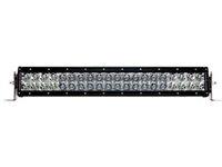 "Rigid Industries 20"" LED E-Series Spot/Flood Combo Light Bar (120312)"