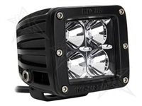 Rigid Industries Dually LED Flood - Single (20111)
