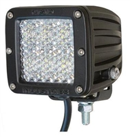 Rigid Industries Dually LED Flood, Diffused - Pair (20251)