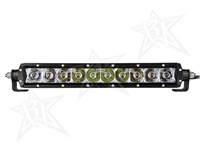 "Rigid Industries 10"" White LED SR-Series Spot Light Bar (91021)"