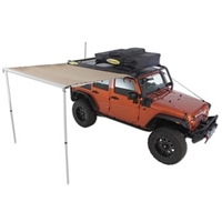 Smittybilt Awning, 8.2 x 6.2 ft.