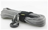 Smittybilt 15,000-lb Synthetic Winch Rope, 92'