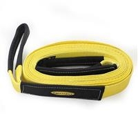 "Smittybilt 2"" x 30' Recovery Strap, 20,000-lb"
