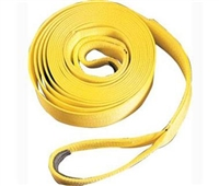 "Smittybilt 3"" x 30' Recovery Strap, 30,000-lb"
