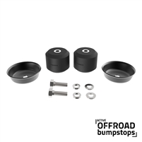 Timbren ABS Front Kit for Nissan Frontier, Xterras 4WD (ABSNXF)
