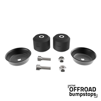 Timbren ABS Front Kit for Toyota 4Runner, FJ Cruiser, Tacoma, Tundra, Lexus GX460/470, Landcruiser 100/200 4WD (ABSTOF)