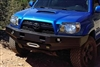 TJM T17 Front Bumper for '05-11 Tacoma (DOES NOT SHIP FREE, TRUCK FREIGHT REQ)