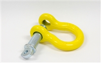 "TJM 3/4"" Bow Shackle (19MM)"