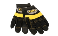 TJM Recovery Gloves, Large