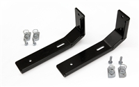 TJM Heavy Duty Awning Mount Brackets - Pair