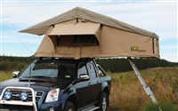 YULARA Roof Top Tent (10 1/2 x 4 1/2 x 4 1/4)