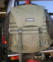 Trasharoo Off-Road Spare Tire Trash Bag