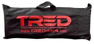 TRED 1100 Heavy Duty Carry Bag
