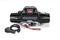 WARN Zeon 8-S Winch with Synthetic Rope