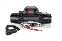 WARN Zeon 10-S Winch with Synthetic Rope