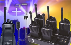 Church Communications Package