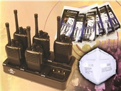 Nightclub Communications Package
