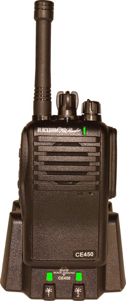 BlackDiamond CE450