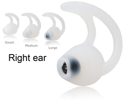 Sport-Style Semi Custom Earmold Right Medium