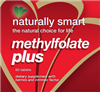 Methylfolate Plus