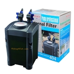Jebao 404 Aquarium Canister Filter (4-Stage)