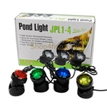 Jebao Submersible Halogen Light Set (4-lights)
