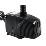 Jebao WP-1500F 396gph Submersible Pond Pump