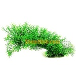 Aquarium Ornament Plastic Plants  Shapeable 21020