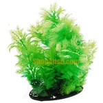 Aquarium Ornament Plastic Plants 380202