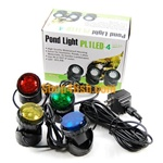 Jebao 4-LED Pond Light