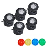 Jebao 5-LED Pond Light