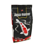 Aqua Master Color Enhancer Koi Food Large Pellet 11 lbs