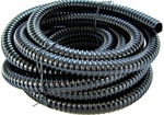 Tetra Corrugated Non-Kink Pond Tubing-3/4in, ID-20ft. Roll