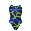 Rapid Swimshop Arena Spider Booster Back One Piece