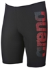 Rapid Swimshop Arena Resistor Jammer Mens- Black/Red