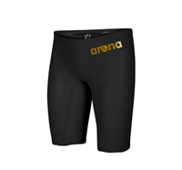 Rapid Swimshop Arena Powerskin Carbon Air2 Jammer Black/Gold