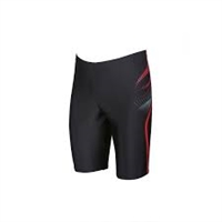 Rapid Swimshop Arena M Flow Jammer- Black/Red