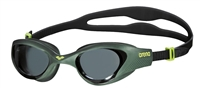 Rapid Swimshop Arena The One Goggle-Smoke-Deep Green-Black