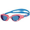 Rapid Swimshop Arena The One Junior Goggle- Light Blue-Red-Blue