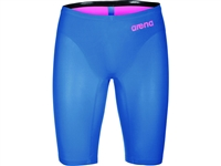 Rapid Swimshop Arena Revo Jammer Blue Pink Junior